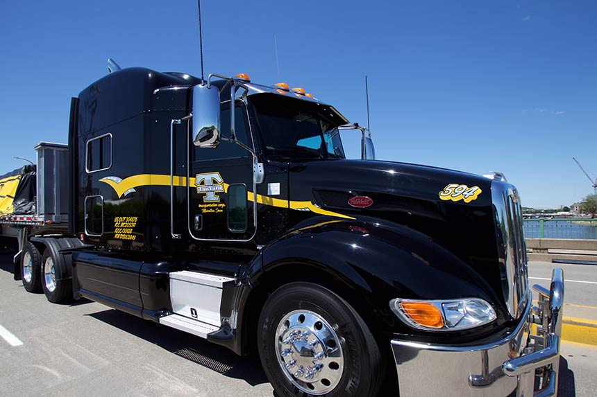 Flatbed Trucking Jobs in Iowa